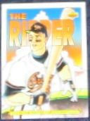 "93 UD Fun Pk Cal Ripken Jr. ""The Ripper"" #32"