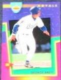 93 UD Fun Pk George Brett #181 Royals