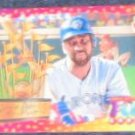 94 UD Fun Pack Heat Activated Joe Carter #227
