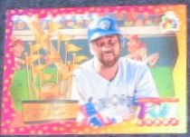 94 UD Fun Pack Heat Activated Joe Carter #227