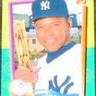 94 UD Fun Pk Danny Tartabull #145 Yankees