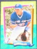 94 UD Fun Pk Alex Gonzalez #139 Blue Jays