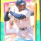 94 UD Fun Pk Bip Roberts #110 Padres