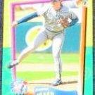 94 UD Fun Pk Duane Ward #98 Blue Jays