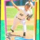 94 UD Fun Pk Alex Fernandez #54 White Sox