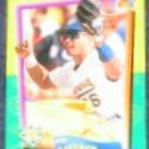 94 UD Fun Pk Pat Listach #92 Brewers