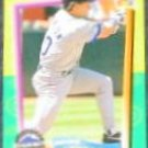 94 UD Fun Pk Howard Johnson #86 Rockies
