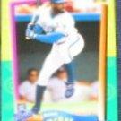 94 UD Fun Pk Brian McRae #56 Royals