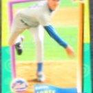 94 UD Fun Pk Bobby Jones #46 Mets