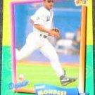 94 UD Fun Pk Raul Mondesi #143 Dodgers