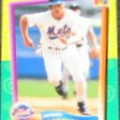 94 UD Fun Pk Jeromy Burnitz #81 Mets