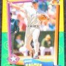 94 UD Fun Pk Dean Palmer #71 Rangers