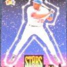 94 UD Fun Pk Stars of Tomorrow Cliff Floyd #2