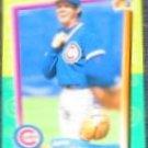 94 UD Fun Pk Ryne Sandberg #60 Cubs