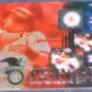 2000 UD Pennant Driven Nomar Garciaparra #PD6 Red Sox
