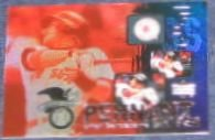 2000 UD Pennant Driven Nomar Garciaparra #PD6 Red Sox