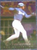 1998 Pinnacle Plus Ken Griffey Jr #183 Mariners