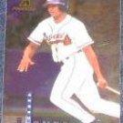 1998 Pinnacle Andruw Jones #148 Braves
