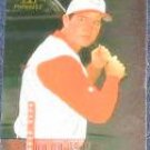 1998 Pinnacle Rookie Sean Casey #122 Reds
