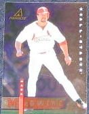1998 Pinnacle Mark McGwire #14 Cardinals