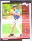 2000 UD MVP Alex Rodriguez #77 Rangers