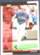 2000 UD MVP Gabe Kapler #78 Rangers