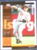 2000 UD MVP Jeff Conine #76 Orioles