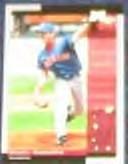 2000 UD MVP Kenny Rodgers #81 Rangers