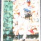 2000 UD MVP Freddy Garcia #62 Mariners
