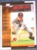 2000 UD MVP Chris Richard #68 Orioles