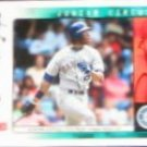 2000 UD Victory Ken Griffey Jr. #392 Junior Circuit