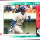 2000 UD Victory Ken Griffey Jr. #394 Junior Circuit