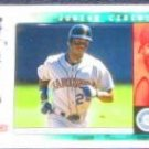 2000 UD Victory Ken Griffey Jr. #398 Junior Circuit