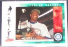 2000 UD Victory Ken Griffey Jr. #405 Junior Circuit