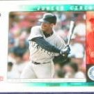 2000 UD Victory Ken Griffey Jr. #409 Junior Circuit