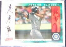 2000 UD Victory Ken Griffey Jr. #410 Junior Circuit