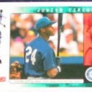 2000 UD Victory Ken Griffey Jr. #416 Junior Circuit