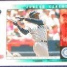 2000 UD Victory Ken Griffey Jr. #421 Junior Circuit