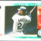 2000 UD Victory Ken Griffey Jr. #425 Junior Circuit