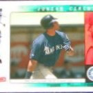 2000 UD Victory Ken Griffey Jr. #428 Junior Circuit
