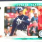 2000 UD Victory Ken Griffey Jr. #435 Junior Circuit