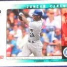 2000 UD Victory Ken Griffey Jr. #391 Junior Circuit