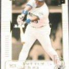 2000 UD Hitters Club Tony Gwynn #33 Padres