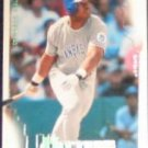 2000 UD Hitting the Show Dermal Brown #87 Royals