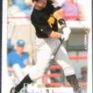 2000 UD Hitting the Show Chad Hermansen #88 Pirates