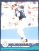 2001 Pacific Alex Rodriguez #405 Mariners