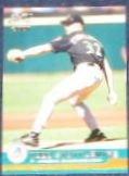 2001 Pacific Todd Stottlemyre #27 Diamondbacks