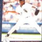 2001 Pacific James Baldwin #91 White Sox