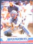 2001 Pacific Todd Hundley #217 Dodgers