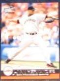 2001 Pacific Livan Hernandez #384 Giants